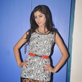 Ruby Parihar Photos in Short Dress at Premalo ABC Movie Audio Launch Function 23