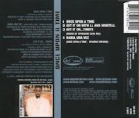 Montell Jordan - Once Upon A Time (CDM) (2000)