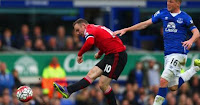 Everton vs Manchester United 0-3 Video Gol & Highlights