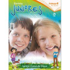Juniores- 2º Trimestre de 2020