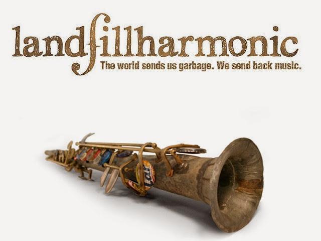 Orquestra Landfill Harmonic