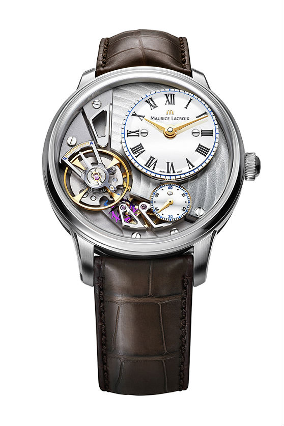 Maurice Lacroix Gravity Limited
