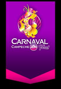 programa carnaval campeche 2015