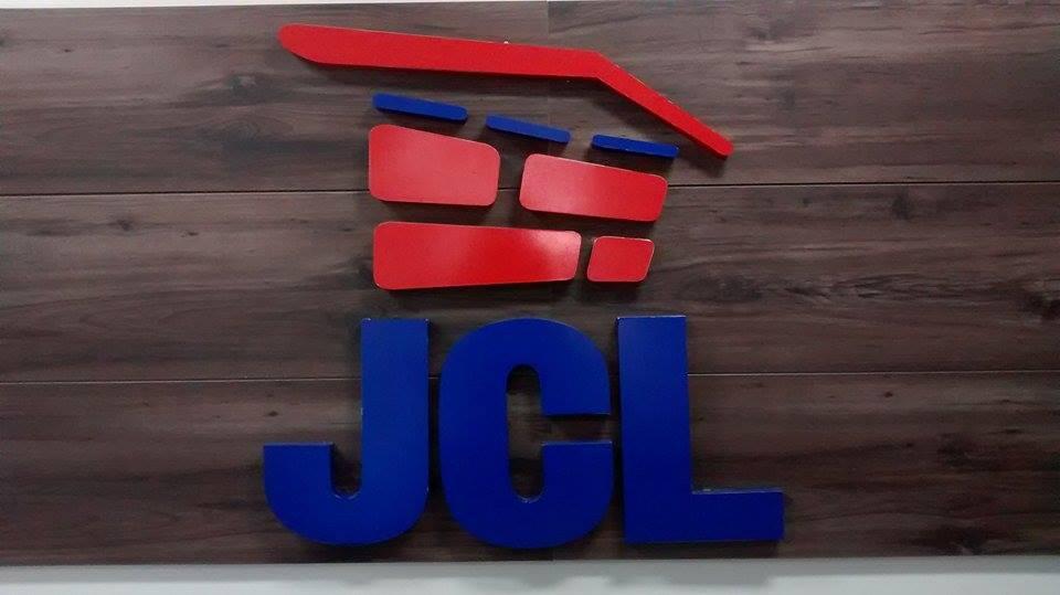 JCL - Materiais Para Construção