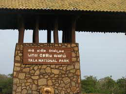 Yala National Park to be closed during the month of September 2013