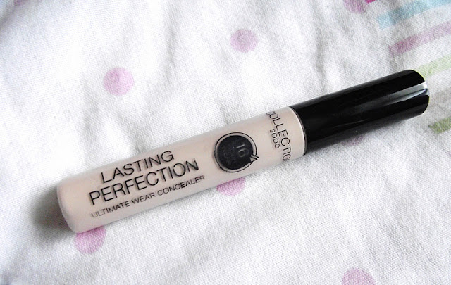 Collection 2000 Lasting Perfection Concealer.