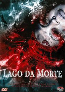 Lago da Morte - DVDRip Dublado
