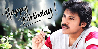 Pawan Kalyan Birthday