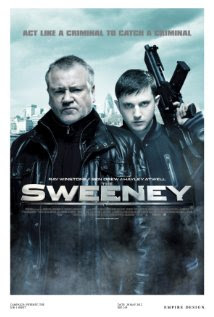 Download - The Sweeney (2012)