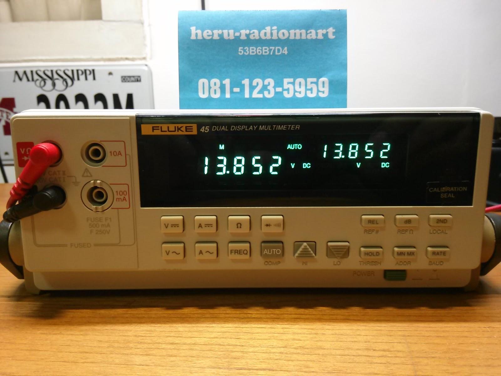heru radiomart fluke 45 dual display digital multimeter s fluke 45 user manual pdf fluke 45 dual display multimeter user manual