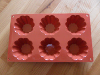 Muffins backen Pralinen Bonbons kaufen Backform ohne Kratzen