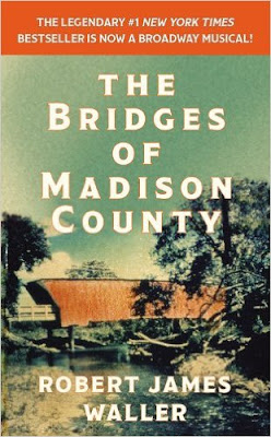 the bridges of madison county, book reviews
