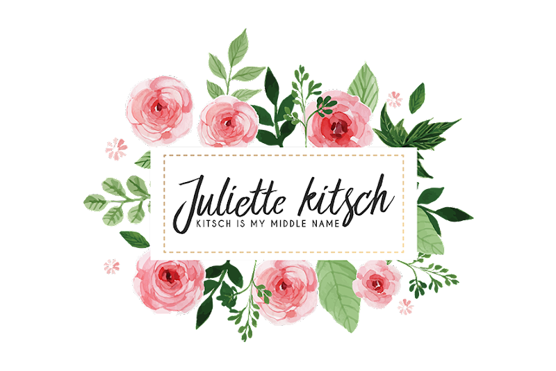 Juliette Kitsch - Blog mode, beauté, lifestyle à Rennes
