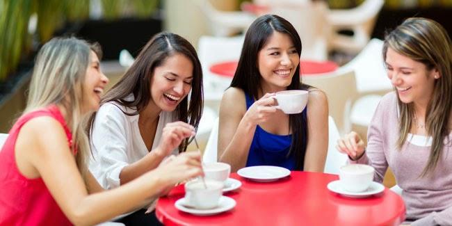Inidia Manfaat Tertawa Untuk Kesehatan Anda