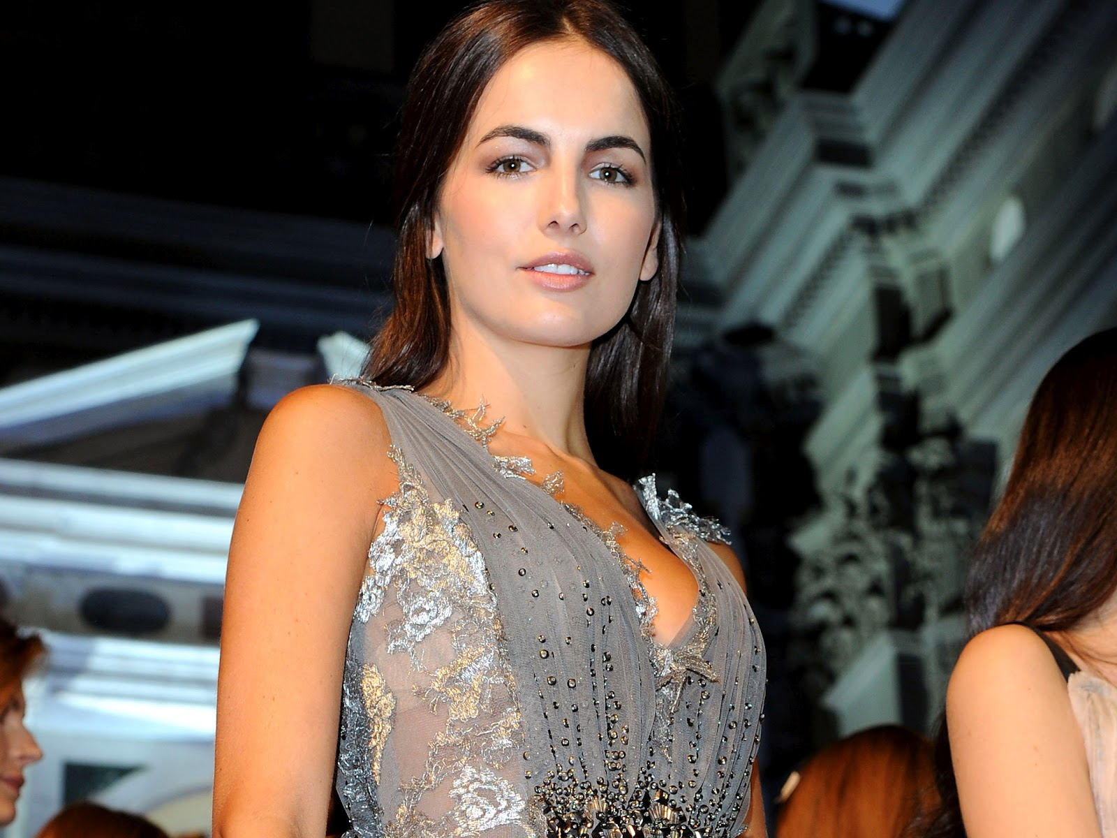 Favori Camilla Belle New HD Wallpapers 2012 ~ HOT CELEBRITY: Emma Stone GM75