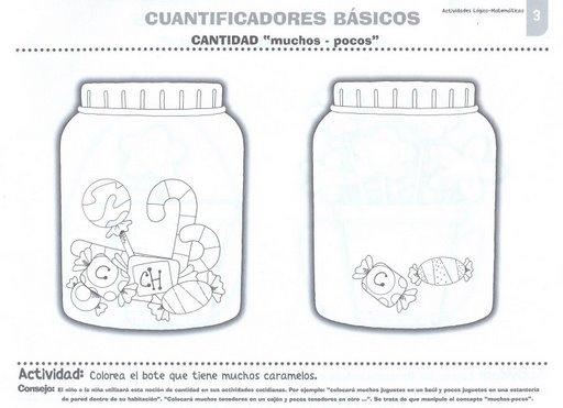 Actividades Para Preescolares