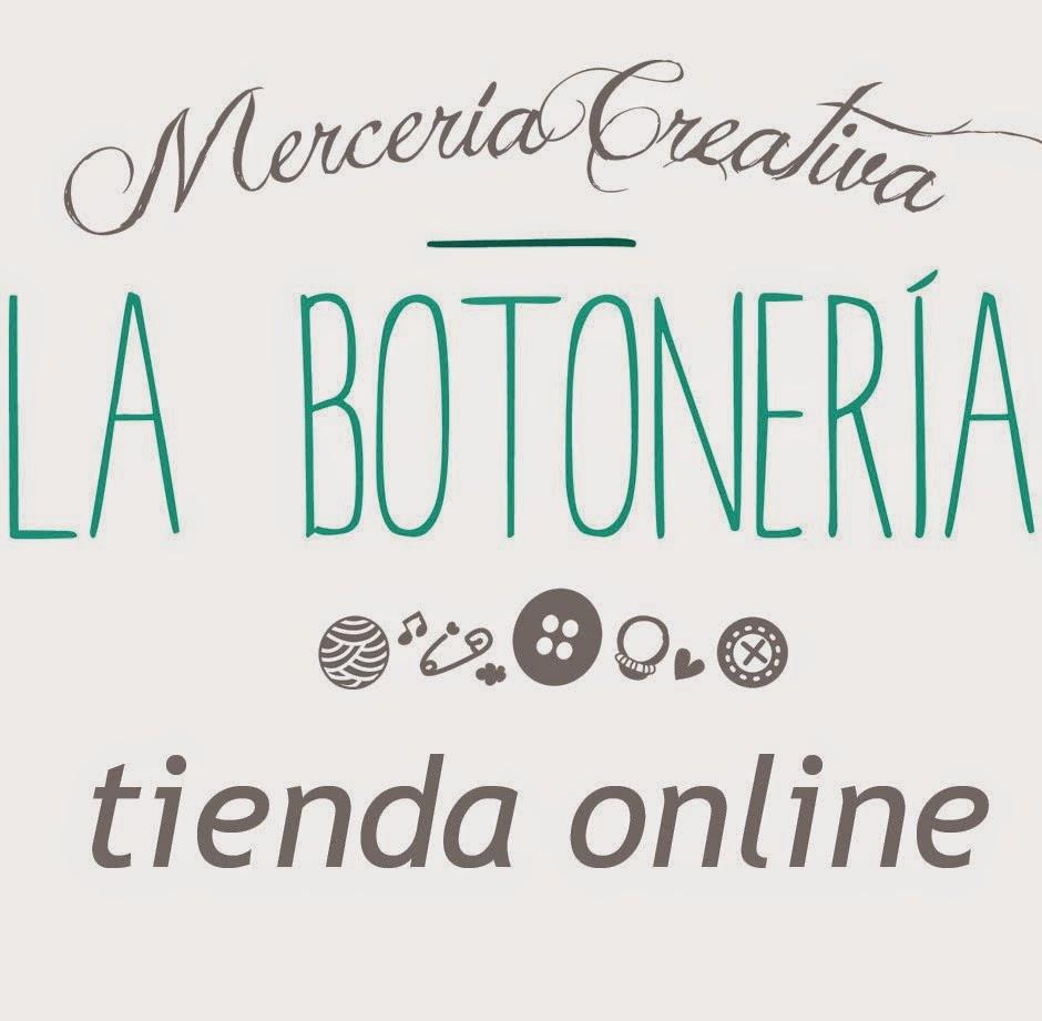 La Botoneria tienda online
