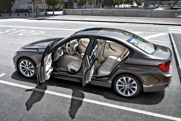 BMW Serie 3, todo un superventas