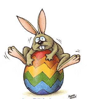 [VINCI CREDITI - CONTEST] Contest Pasqua - Pagina 2 Pasqua
