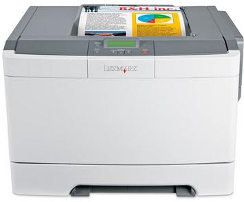 Lexmark C540 Printer