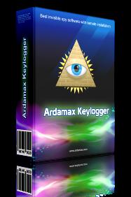 ardamax keylogger registration key 4.3.1