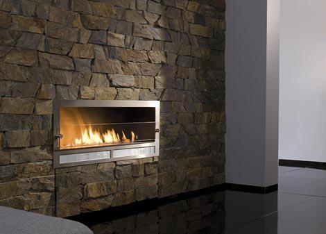 Chimeneas   muy buenas ideas de chimeneas modernas : casas decoracion