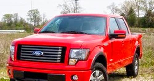 ford towing ecoboost fx4 capacity