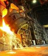 Steel Melting Shop