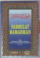 Fadhilat Ramadhan