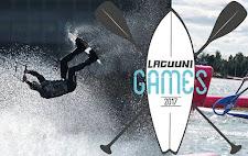 Laguuni Games 19.8.2017
