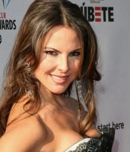 K 11 Kate Del Castillo Signs on to do K-11 Movie