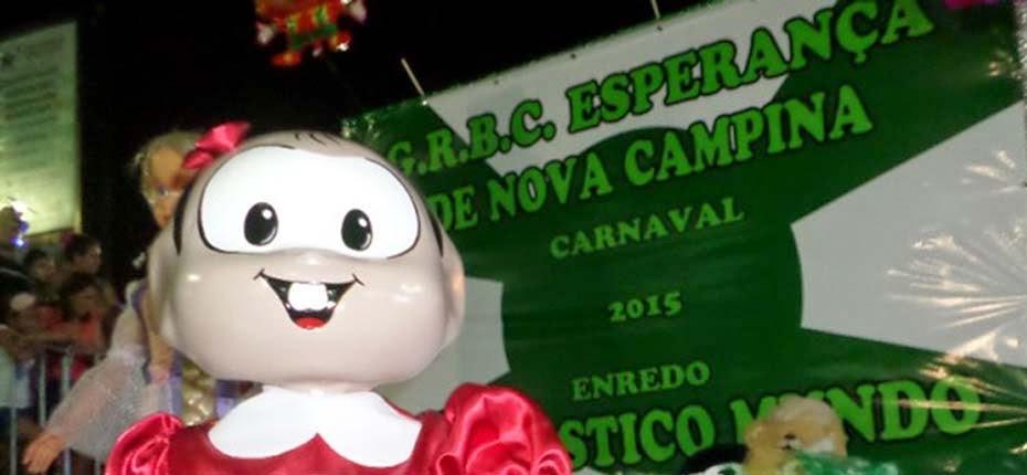 G.R.B.C. ESPERANÇA DE NOVA CAMPINAS