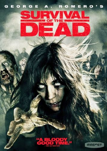 Survival of the Dead (2009) BluRay 720p