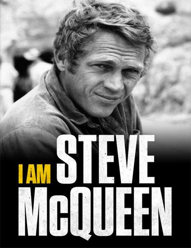 Ver Yo soy Steve McQueen (I Am Steve McQueen) (2014) Online