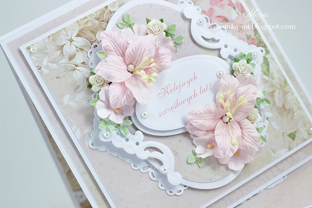 Moja Papierowa Kraina Rocznica ślubu