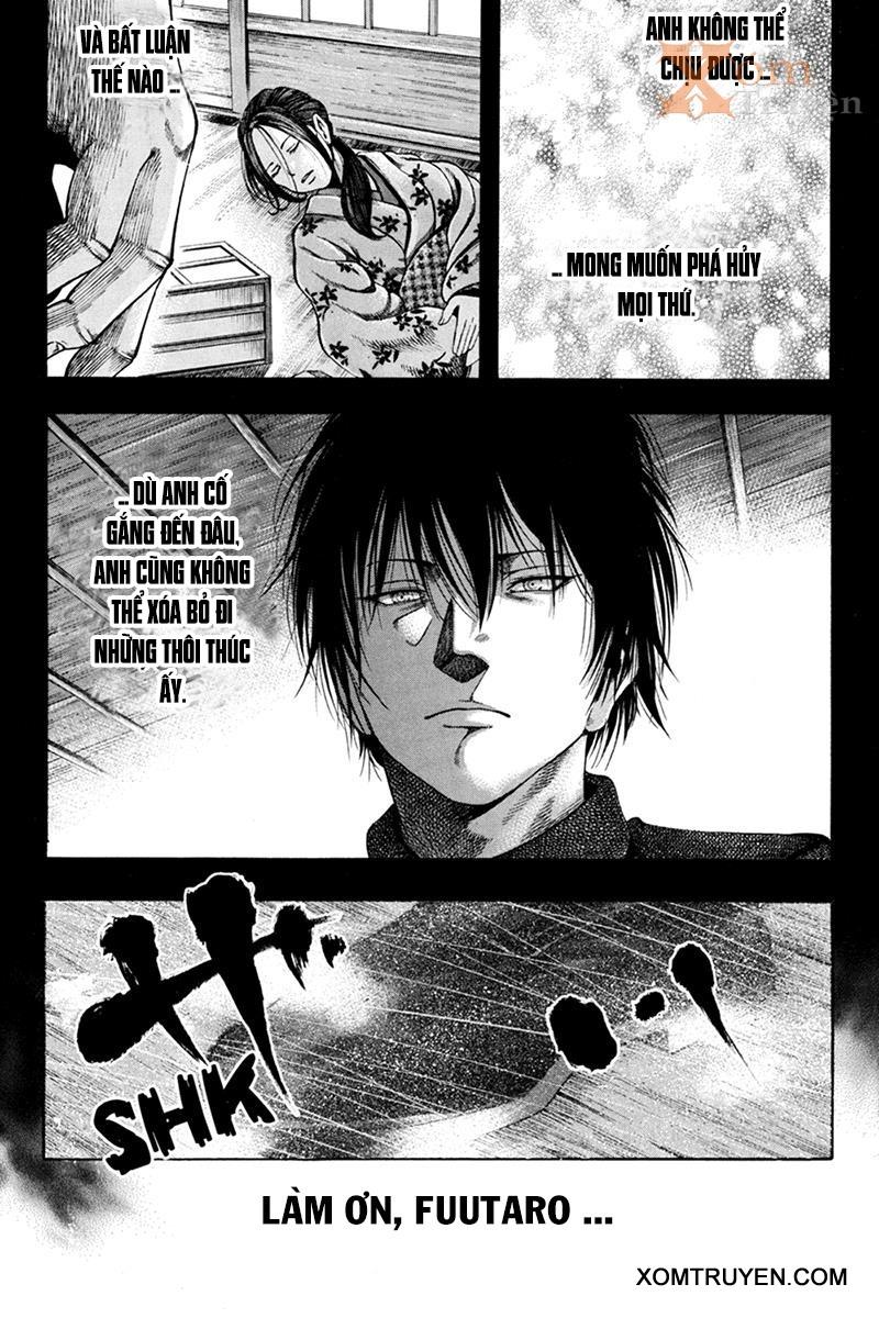 Yukikaze Chap 43 - Trang 5