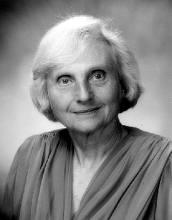 Catherine Clark Kroeger