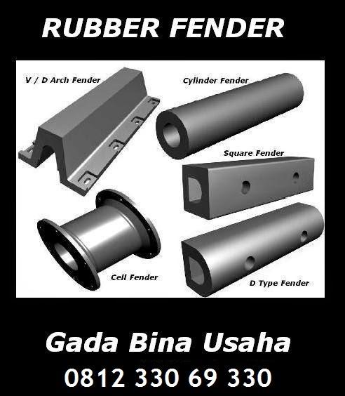 Produk Rubber Fender