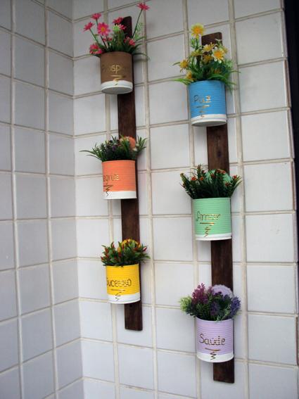 flores baratas jardim:ter flores naturais optei por fazer uma combinação de flores