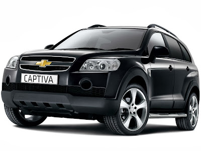 Air Filter - Filter Udara Chevrolet Captiva