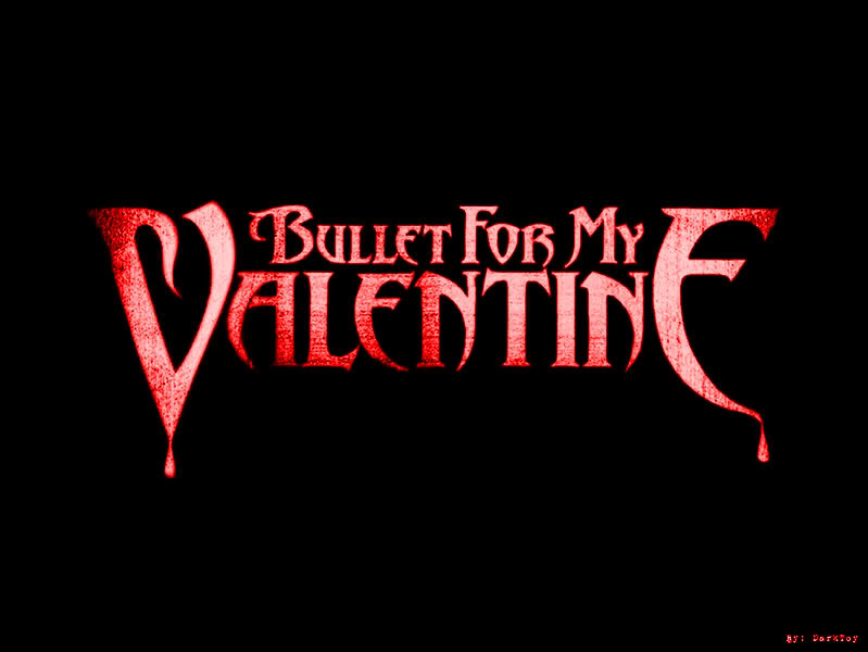 bullet for my valentine - photo #10
