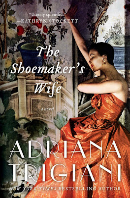Book review: The Shoemaker's Wife