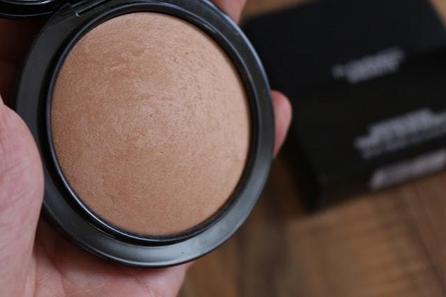 Mac Mineralize Skinfinish Medium Dark