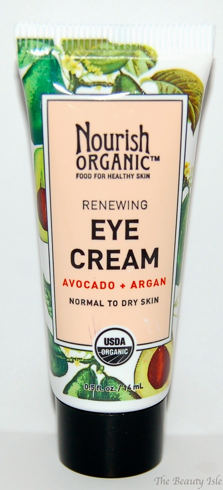 Nourish Organic Eye Cream