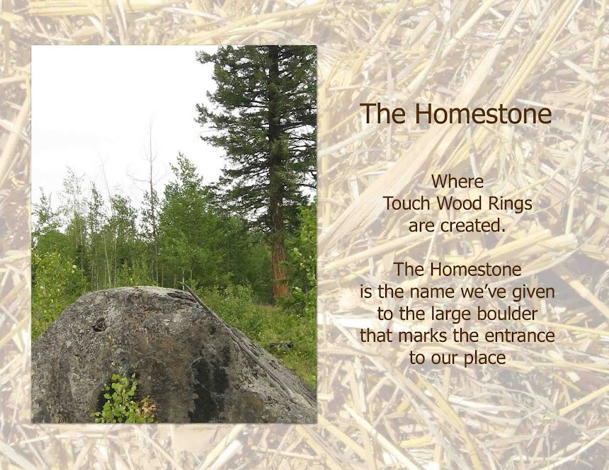 The Homestone