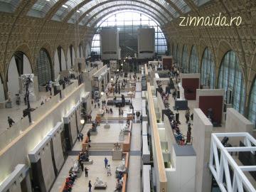 paris-parterul-muzeului-d'orsay-vazut-de-sus