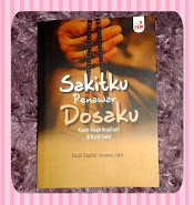 Our Books : Hikmah Di Balik Sakit