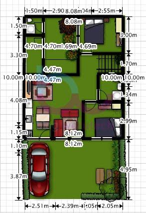 Desain Rancang Bangun 3D Online Dari Google Drive