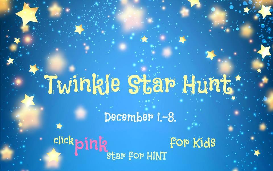 Twinkle Star Hunt