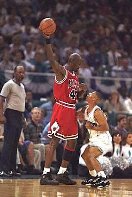 Michael Jordan Best Plays